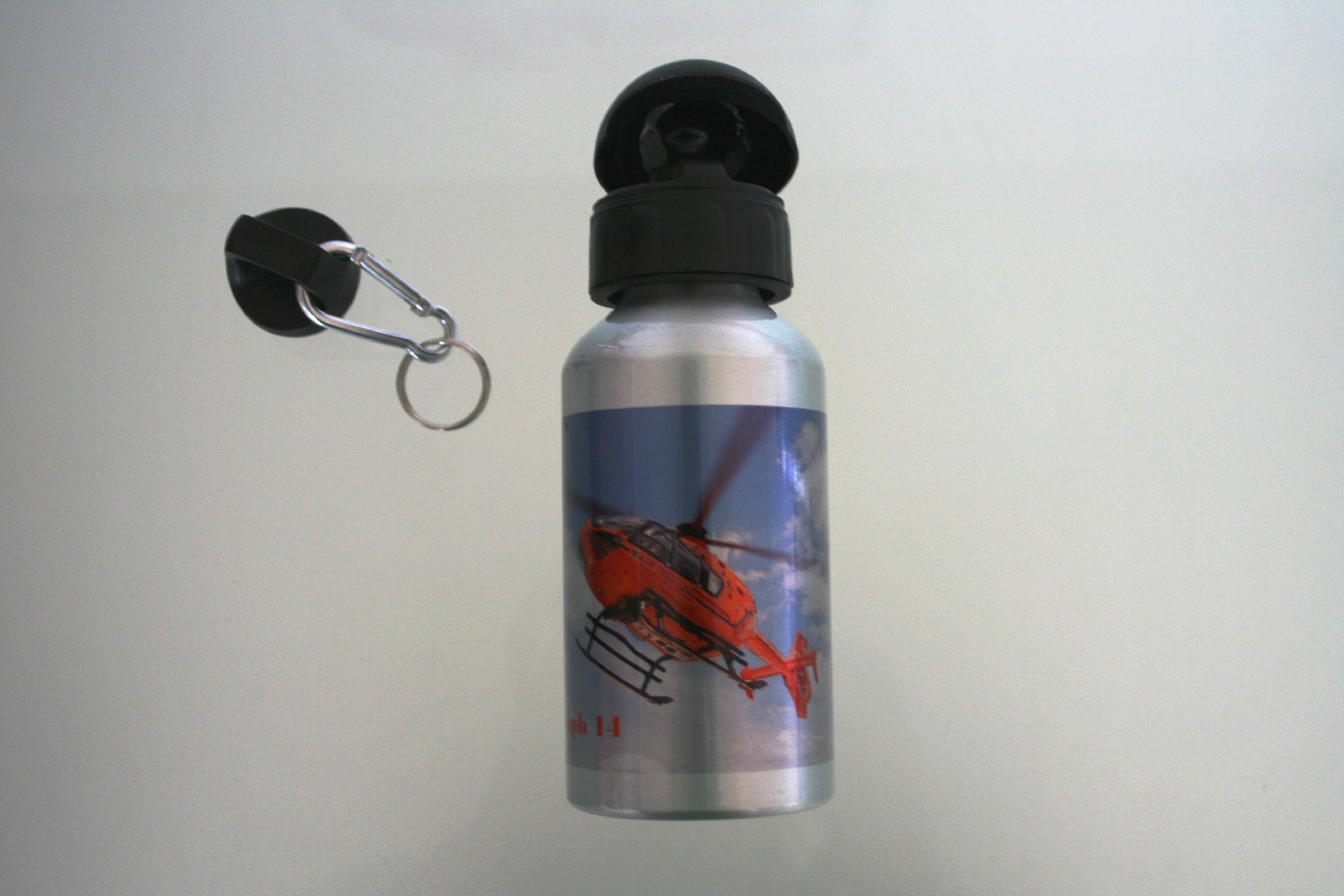 Trinkflasche klein 400 ml